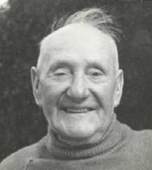 Sam Larner1878 1965. fisherman, singer