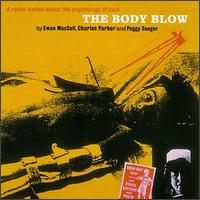 The Body Blow 1961